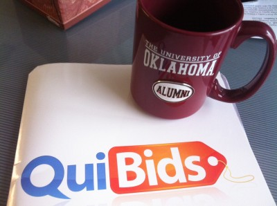 quibids university of oklahoma alumni matt carney copywriter blogger