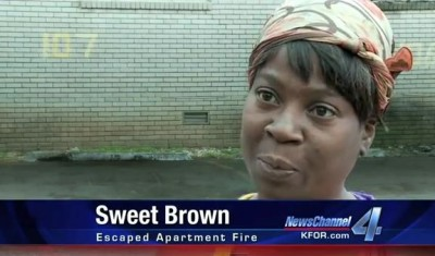 sweetbrown